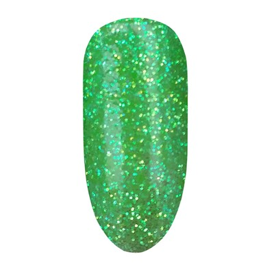 Glitter Powder, Rebel Green*