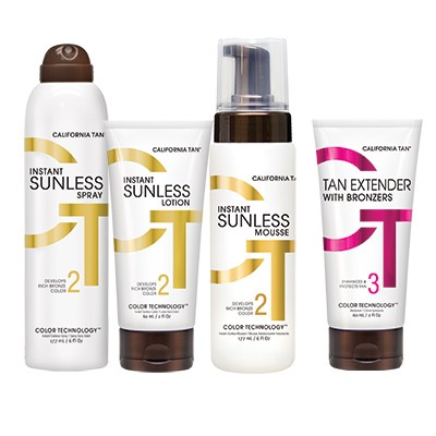 Sunless Tan Retail Big SAVE 25%