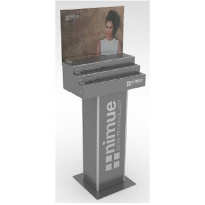 Nimue Tester Display Unit, without produ
