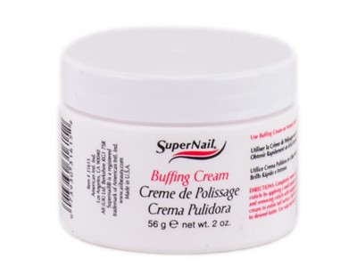 Buffing Cream, Chamois*