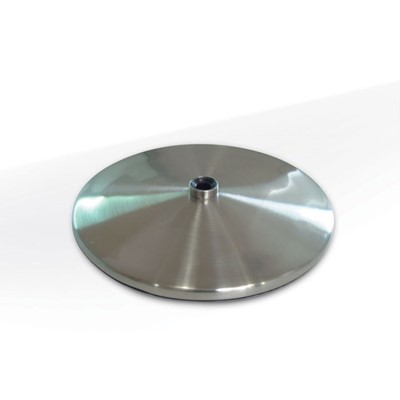 Slimline Table Base, Daylight