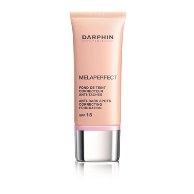 Melaperfect Foundation, Ivory, SPF15
