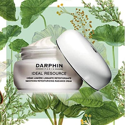 Ideal Resource Smoothing Radiance Cream*
