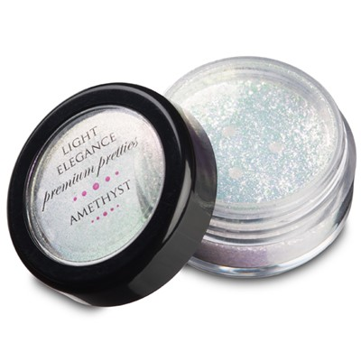Amethyst Premium Pretty Powder