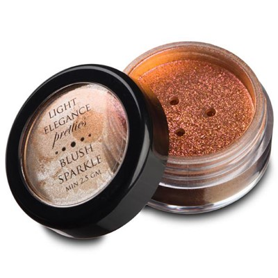 Blush Sparkle Pretty Effect Powder
