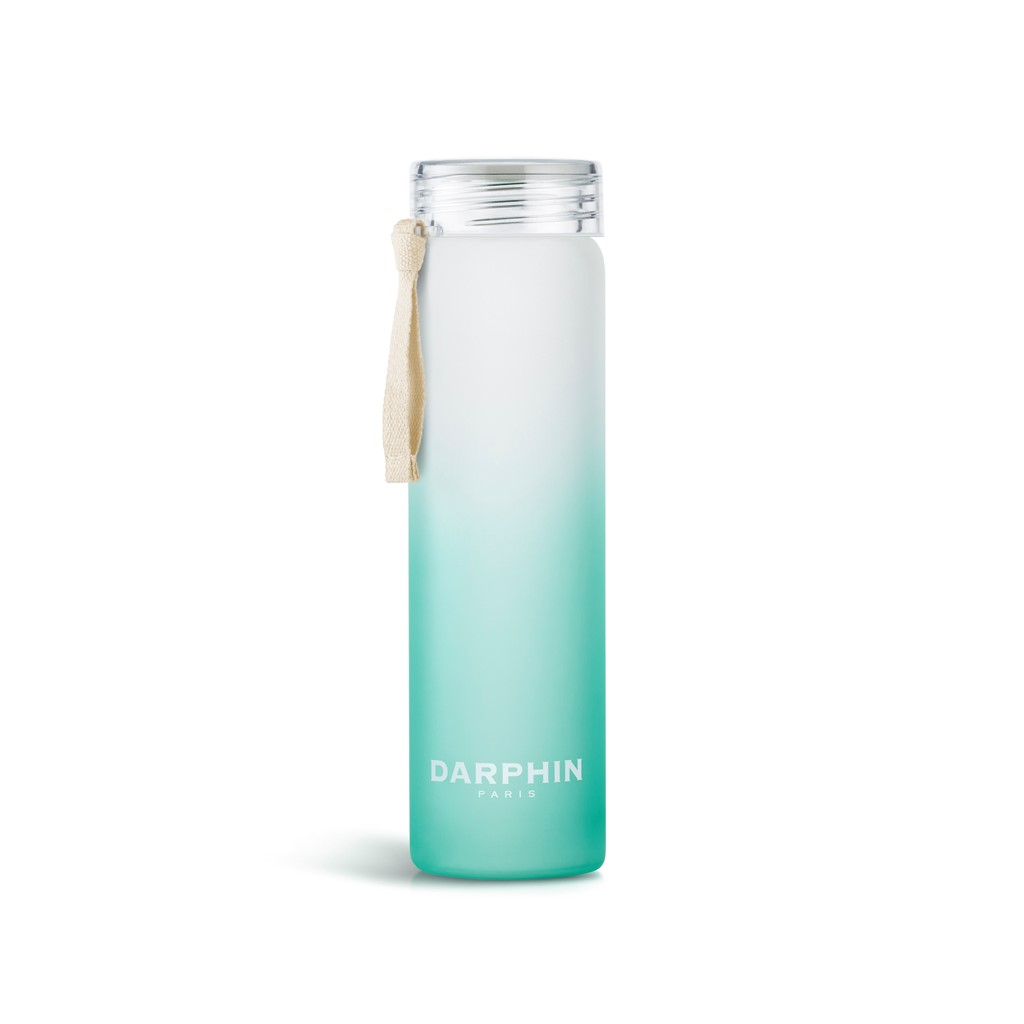 Harmony Glass Water Bottle**, DPH NEW