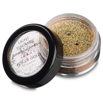 Pot of Gold Halo Pretty Powder