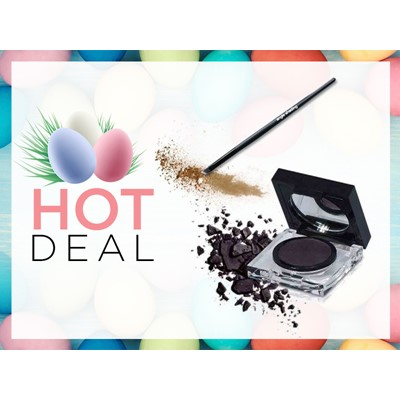 Smokey Eye Liner Kit, save 40%