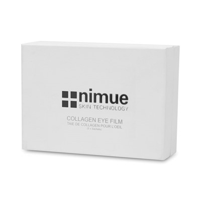 Nimue Collagen Eye Film