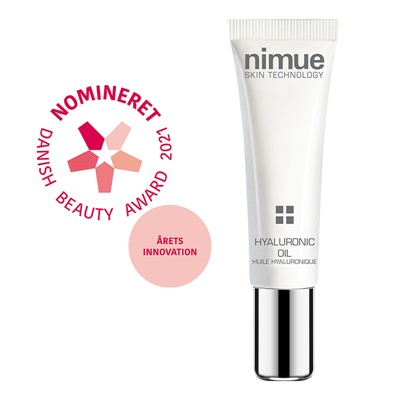 Nimue Hyaluronic Oil NEW