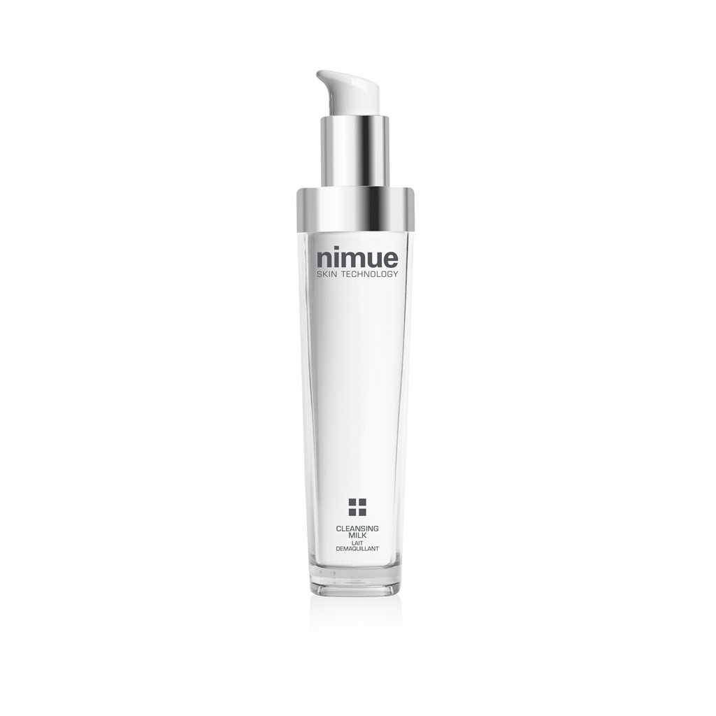 Nimue Cleansing Milk, NEW