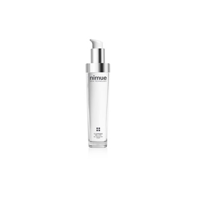 Nimue Cleansing Gel Lite, Scratch on bot