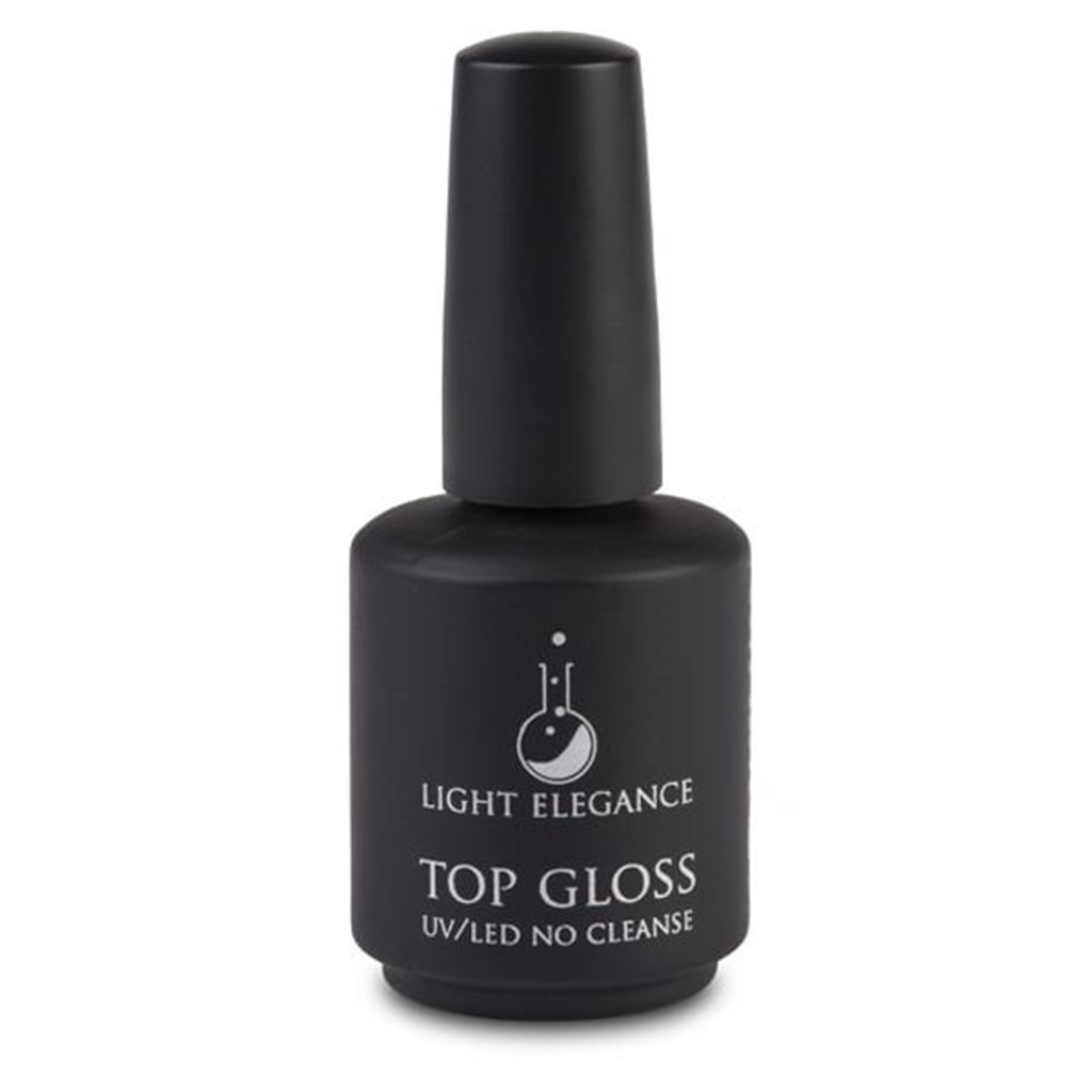 Top Gloss, Tack Free, Light Elegance