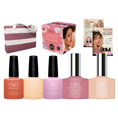 FULL Sweet Escape Collection**