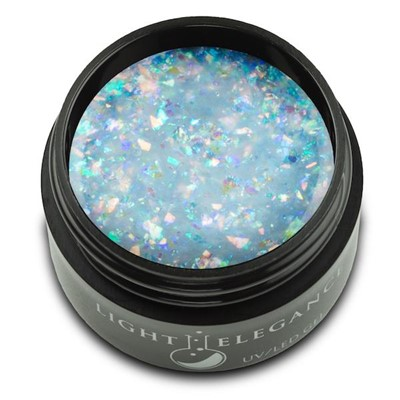 Sequins of Events Glitter Gel