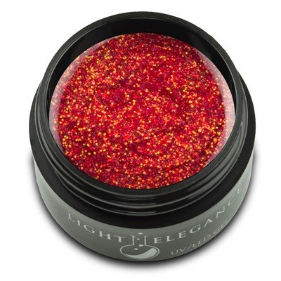Fire Breather Glitter Gel