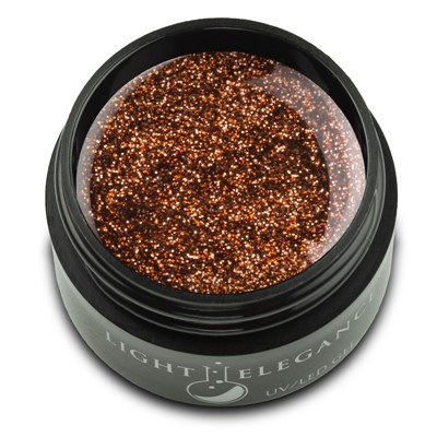Lion Tamer Glitter Gel, 17 ml