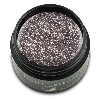Smoke and Mirrors Glitter Gel, 17 ml