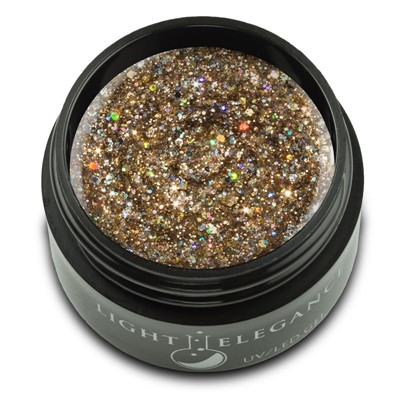 Dreaming of Dubai Glitter Gel