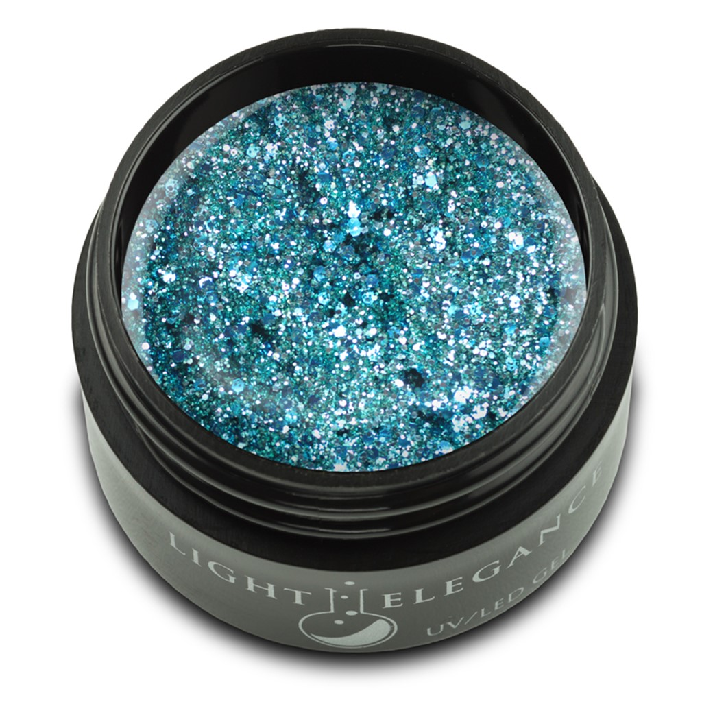 Siren's Song Glitter Gel