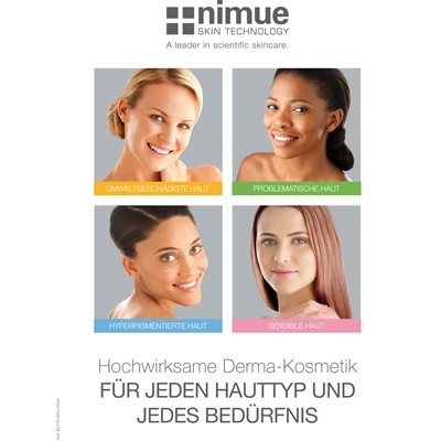 Poster, Nimue, classifications + generic