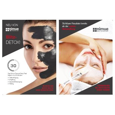 Poster, Nimue, Thermal Detox/Treatment