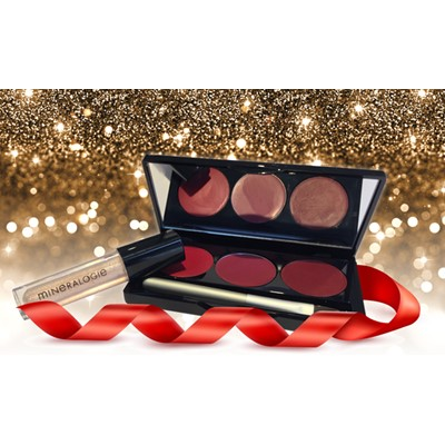 Red My Lips, Trio Kit