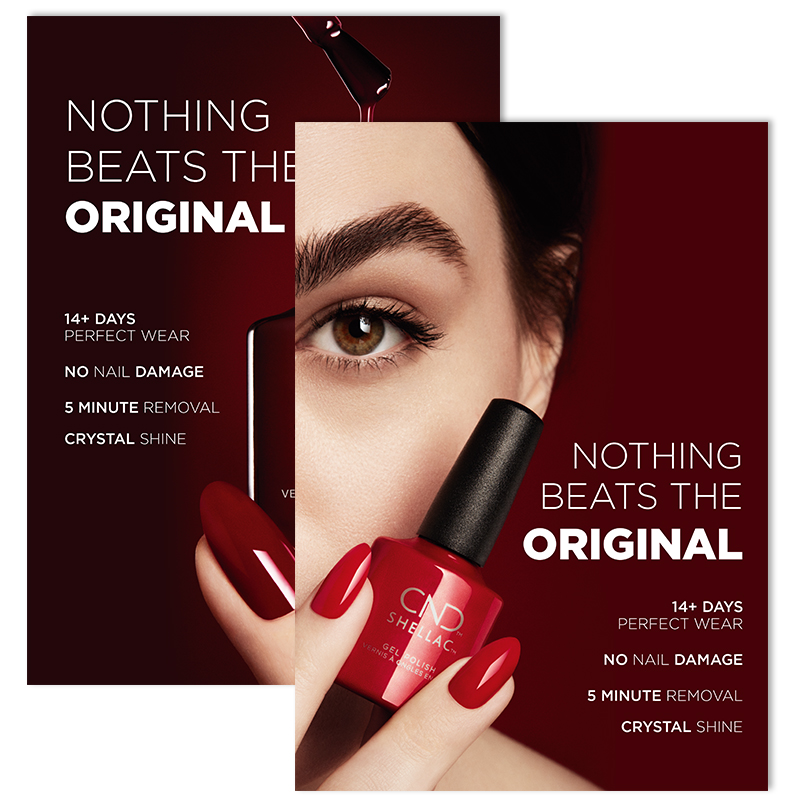 Marketing & Support Insight Cosmetics Group