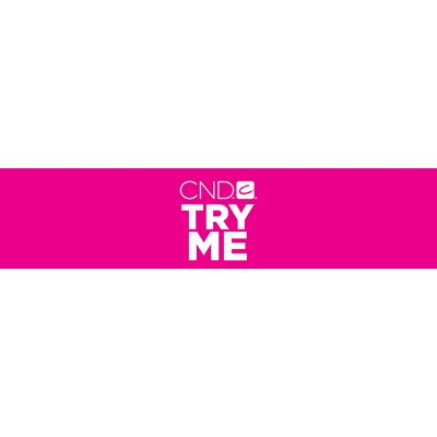 Tester Label Try Me, pink