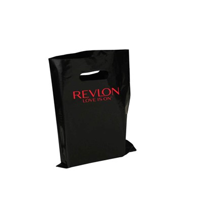 Plastic Bag, RVL, Black