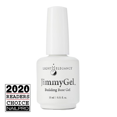 Jimmy Soak-Off Building Base Gel