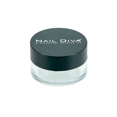 Jars empty Nail Diva emballage*