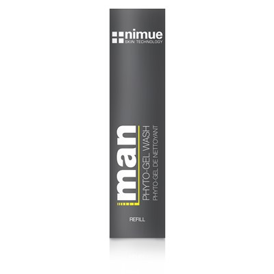 Nimue Man Phyto Gel Wash