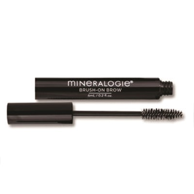 Brow Brush-On, Clear