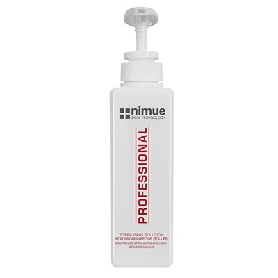 Nimue Sterilising Solution - pump X546