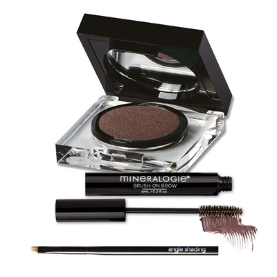 Brow Styling Kit, dark