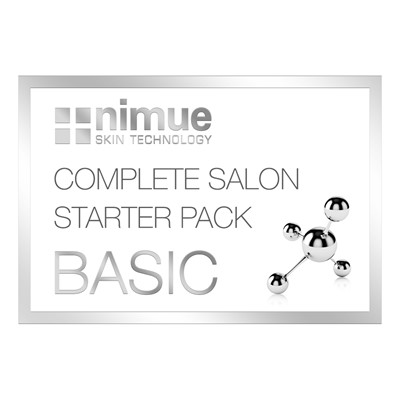 Nimue Starter Package Basic - SAVE 10%