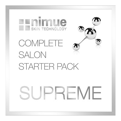 Nimue Starter Package Surpreme SAVE 23%