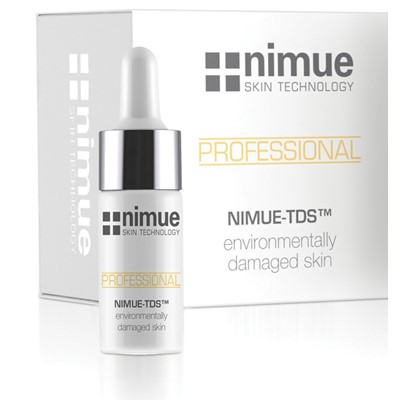 Nimue TDS, Environmentally Damaged
