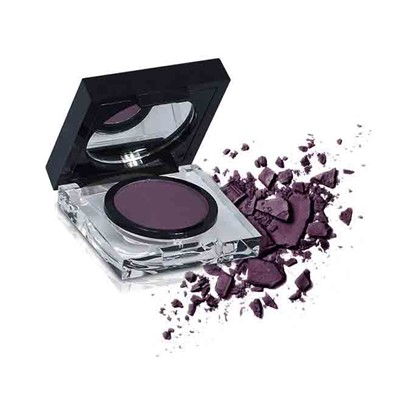 Shadow Deep Plum, pressed, Single