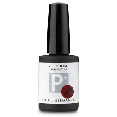 P+ Cherry Cordial Gel Polish