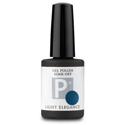 P+ Plus One Gel Polish