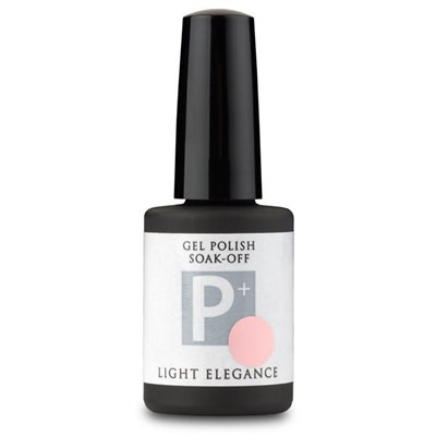 P+ Leading Lady Gel Polish**