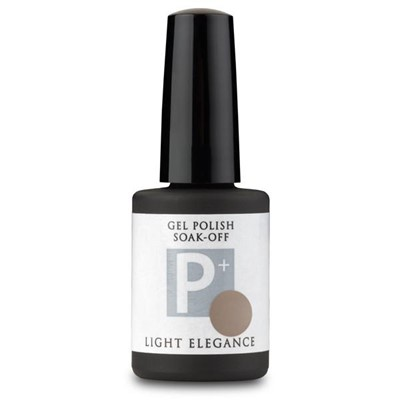 P+ Earl Grey Gel Polish