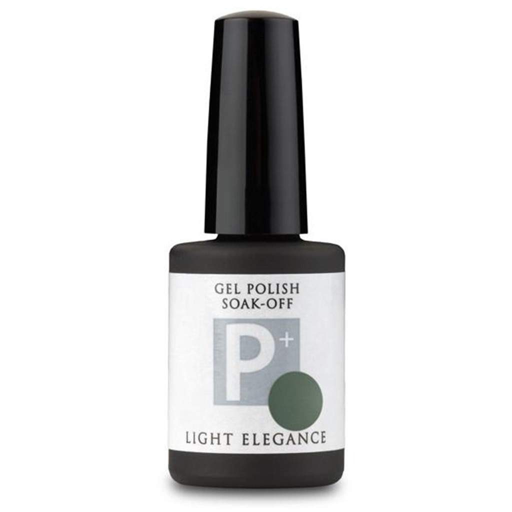 P+ G.I. Jane Gel Polish
