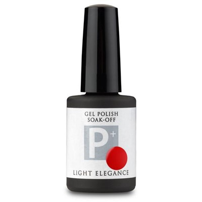P+ Hot Tamale Gel Polish