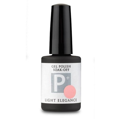P+ Great Chemistry Gel Polish