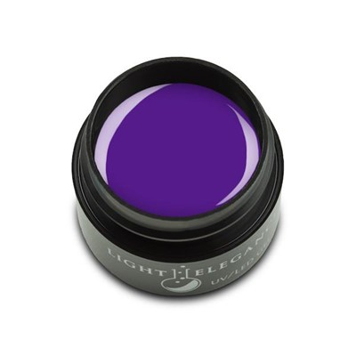 LE GEL PAINT Neon Purple, 6 ml.