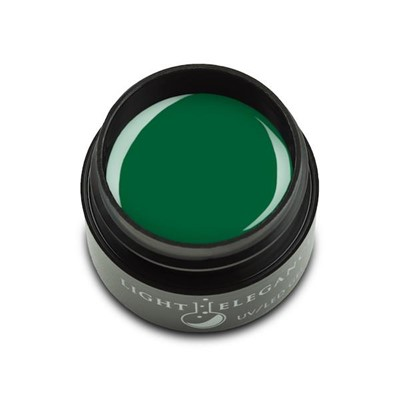 Gel Paint Green Primary Color