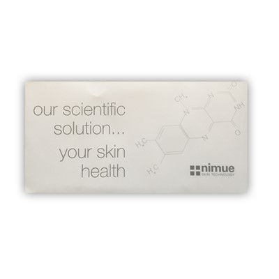 Nimue Envelope for sample*